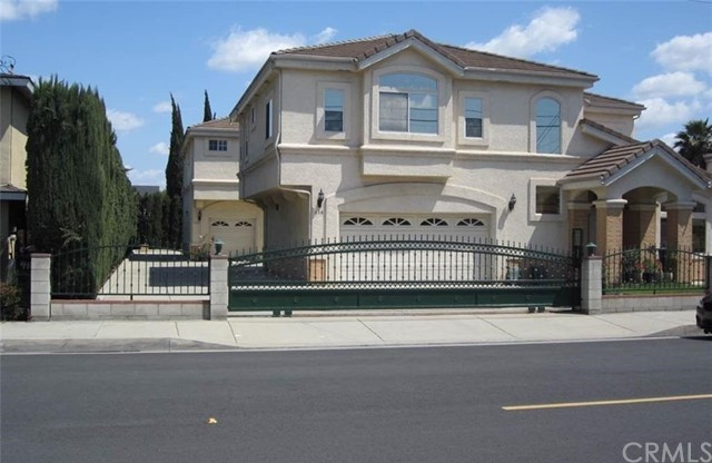 414 N Rural Drive, Monterey Park, CA 91755