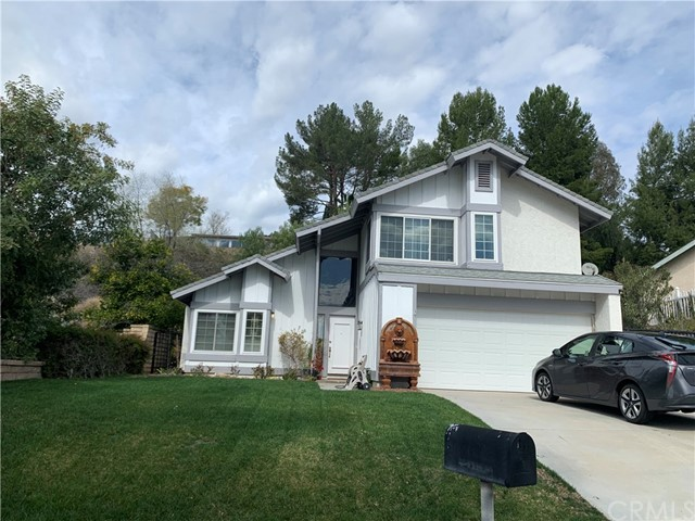 27923 Redwood Glen Road, Valencia, CA 91354