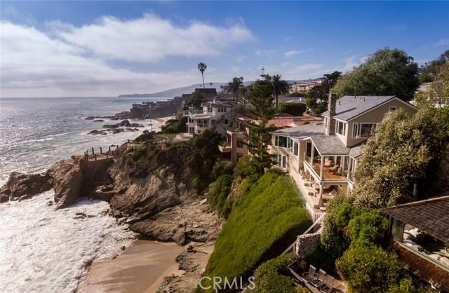 2173 Ocean Way | Woods Cove (WC) | Laguna Beach CA