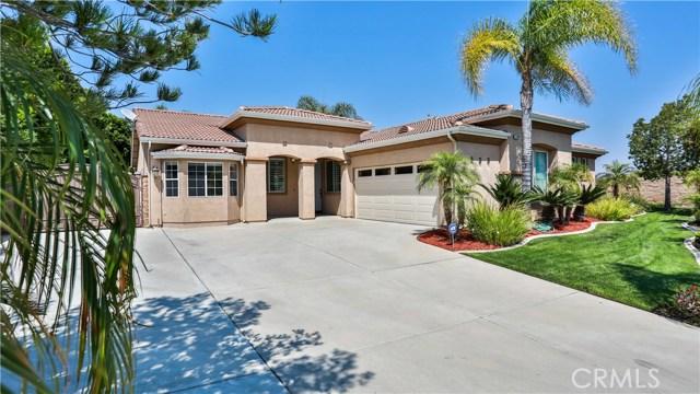 1789 Kapalua Bay Lane, Corona, CA 92883