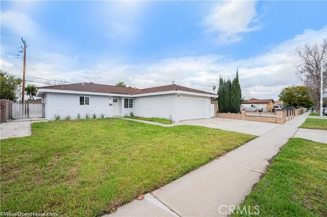 321 Clintwood Avenue, La Puente, CA 91744