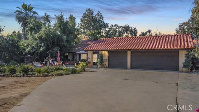 18634 Bert Road, Riverside, CA 92508
