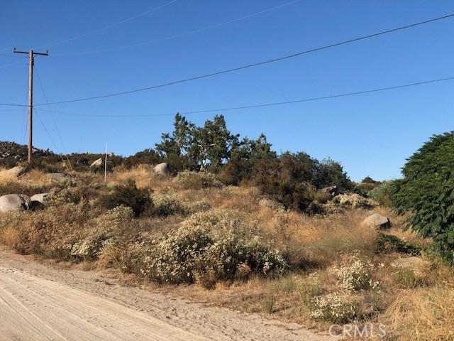 0 Wybenga, Juniper Flats, CA 92567 Photo 1