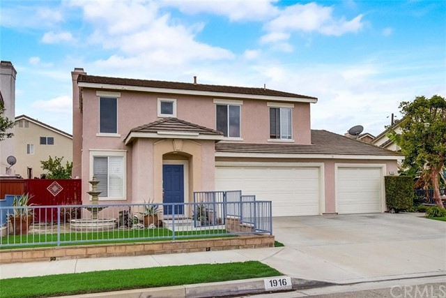 1916 S Tonopah Av, West Covina, CA 91790 Photo