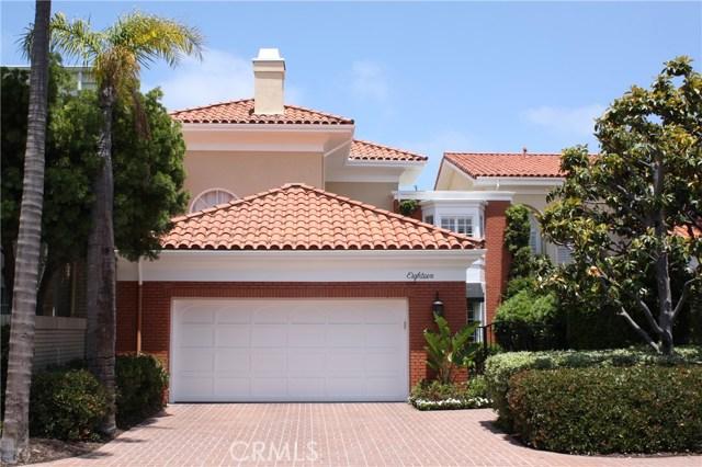 18 Belcourt Drive | Belcourt Towne Collection (BLTC) | Newport Beach CA