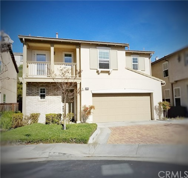 8023 E Loftwood Lane, Orange, California