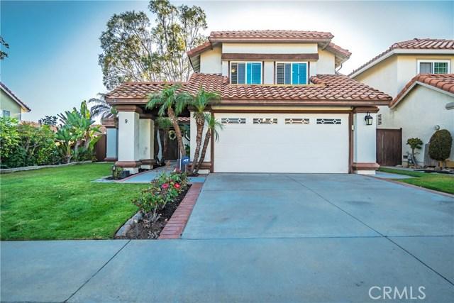 9 Via Felicia, Rancho Santa Margarita, CA 92688