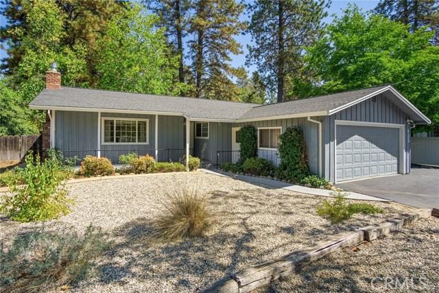 625 Scott Drive, Paradise, CA 95969