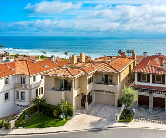 30  Ritz Cove Drive, Monarch Beach, California