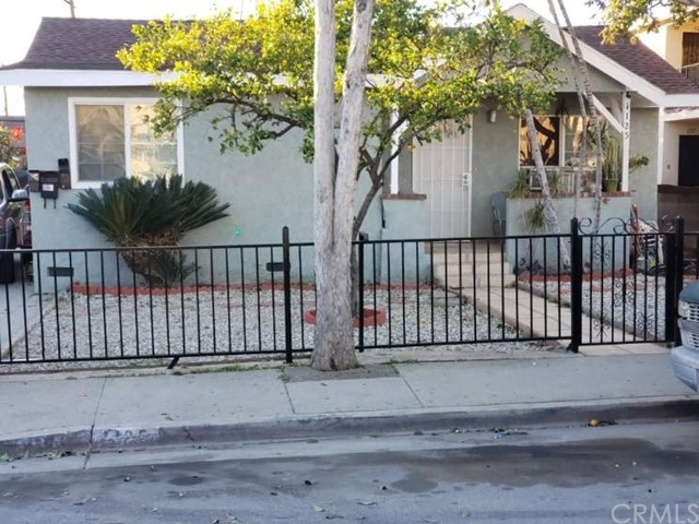 1125 S Ferris Avenue, East Los Angeles, CA 90022