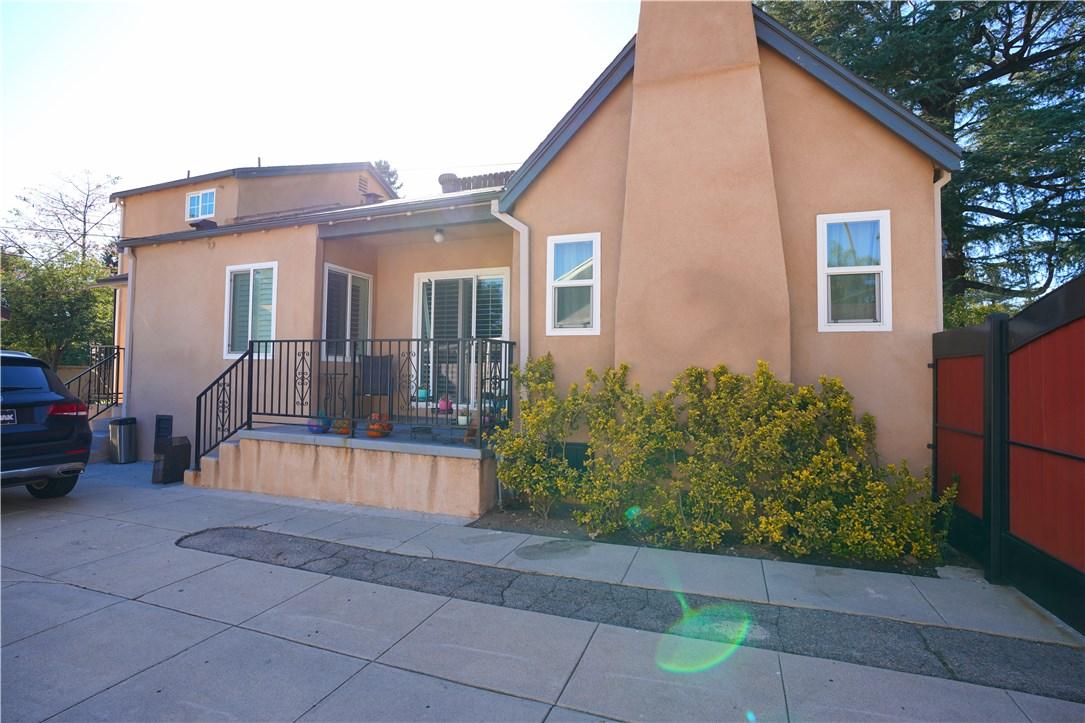 274 Flower St, Pasadena, CA 91104 Photo 21