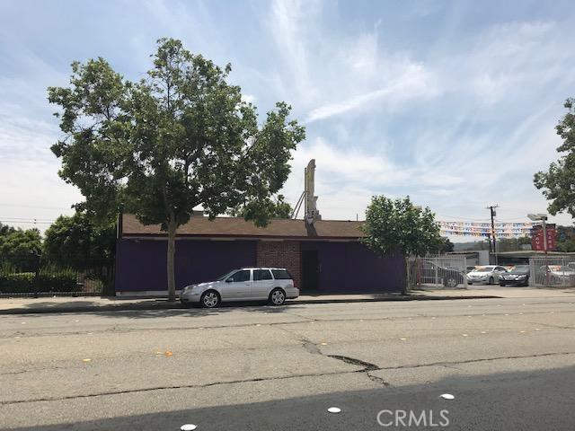 730 W Holt Avenue, Pomona, CA 91768