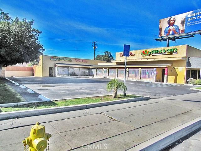 763 W HIGHLAND, San Bernardino, CA 92405