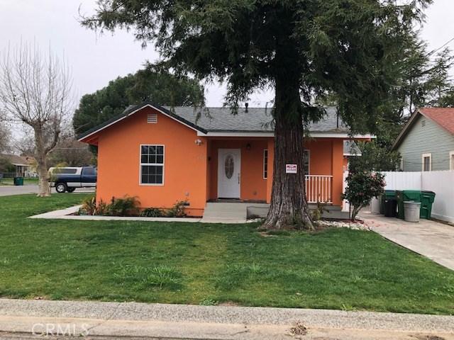 1586 Link Street, Corning, CA 96021