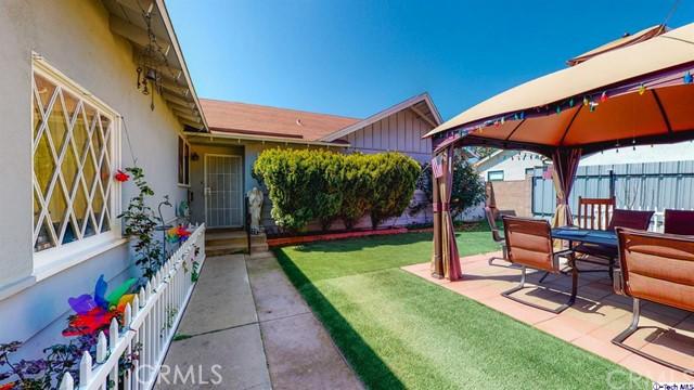 11127 Monogram Avenue, Granada Hills, CA 91344