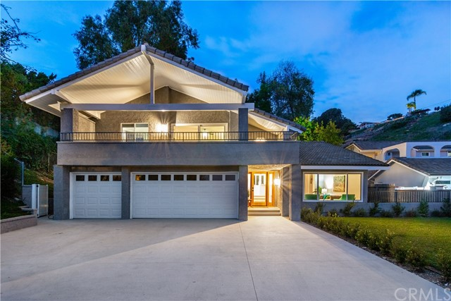 FACETIME TOURS & PRIVATE TOURS AVAILABLE BY APPOINTMENT - Accepting Backup Offers - This truly astounding split level turnkey home is one you can not miss. 31008 Hawksmoor Drive is an extremely rare find in the Mira Catalina area. This stunning home of 4 bedrooms, 3 baths was completely renovated in 2019. With a 3 car garage, wet bar, vaulted ceilings, skylights, gated entry, RV Parking, not to mention, the private tranquility of the very large and secluded backyard – look no further, this is the perfect place to call home! There has been an abundant amount of love and attention put into every detail. However, due to the stunning views of Catalina, you may not even notice the entire home has been redone from top to bottom. Featuring custom blinds, remodeled kitchen and bathrooms. The garage is finished with less than a month old workbench and cabinetry. This stunning home boasts a huge master suite with free standing tub, walk-in shower and a deck with breathe taking views of the Pacific Ocean and Catalina Island. Rancho Palos Verdes is known for its expansive views and its award winning schools, yet remains close to the hustle and bustle of Los Angeles and Long Beach. I look forward to seeing you there.