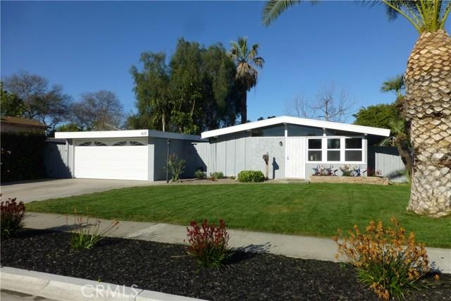 601 S Tamarack Drive, Fullerton, CA 92832