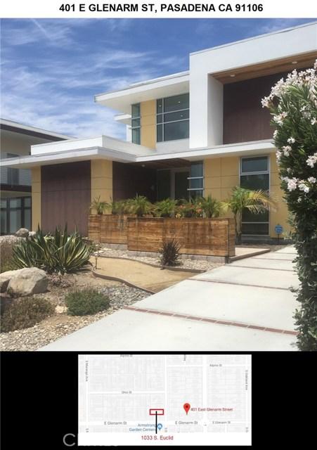 1033 S Euclid Av, Pasadena, CA 91106 Photo 5