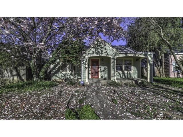 1144 Citrus Avenue, Chico, CA 95926
