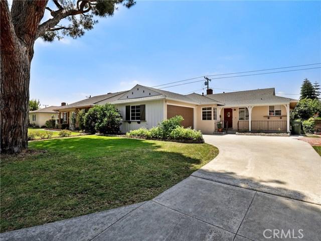 10715 Avonbury Avenue, Whittier, CA 90603