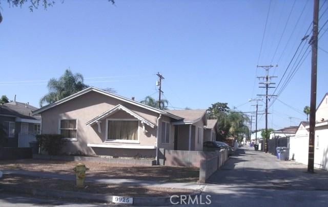 9925 Annetta Avenue, South Gate, CA 90280
