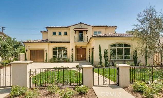 112 San Miguel Drive Arcadia, CA 91007