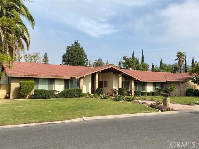 18801 Ridgewood Lane, Villa Park, CA 92861