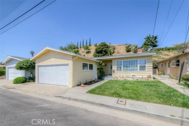 2475 N Ditman Avenue, El Sereno, CA 90032