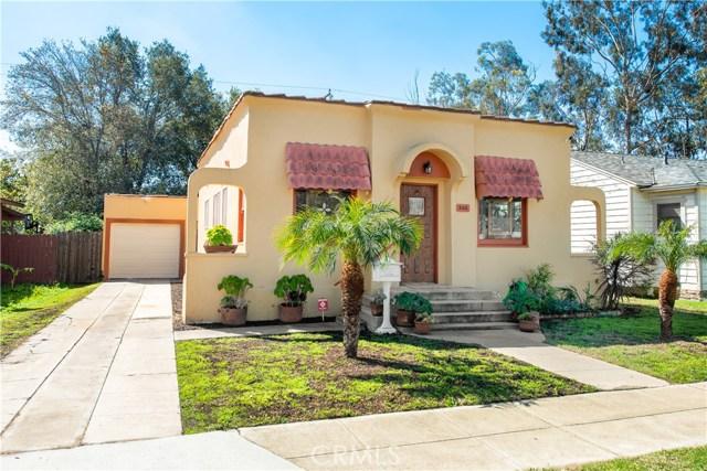 506 E Wisteria Place, Santa Ana, CA 92701