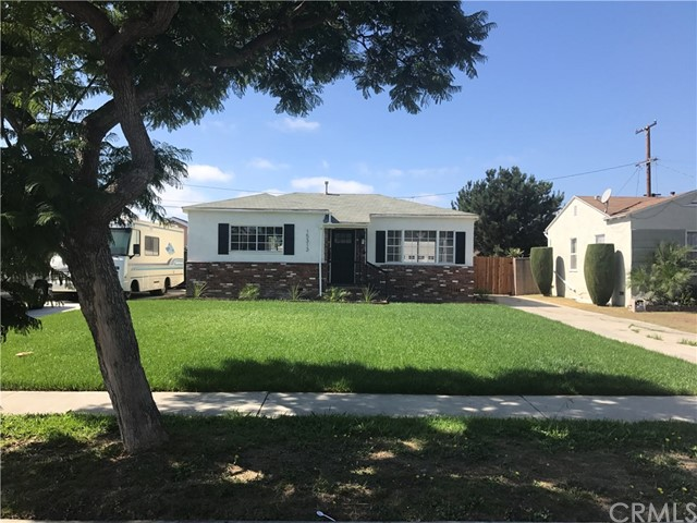 15313 Faysmith, Gardena, California 90249, 3 Bedrooms Bedrooms, ,2 BathroomsBathrooms,Single family residence,For Lease,Faysmith,SB19137327