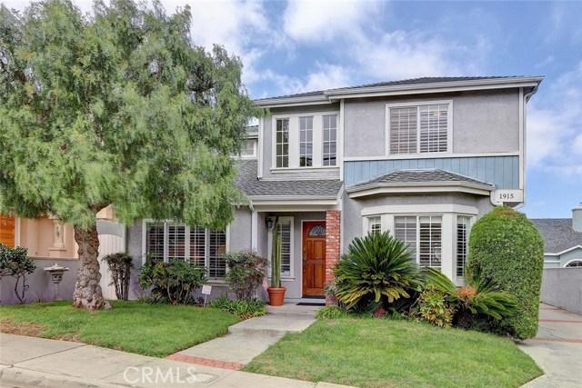 1915 Ernest Avenue A, Redondo Beach, California 90278, 3 Bedrooms Bedrooms, ,2 BathroomsBathrooms,For Sale,Ernest,SB18258567
