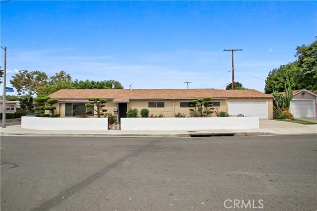 5131 Linden Avenue, Long Beach, CA 90805