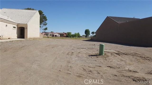 1466 Lause Road, Bullhead City, AZ 86442
