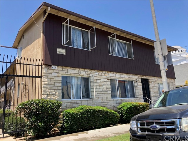 619 Cedar Av, Long Beach, CA 90802 Photo