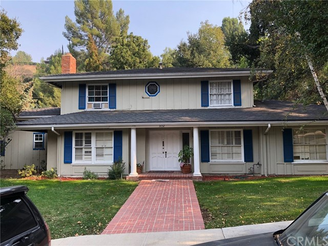 3652 Hayvenhurst Avenue, Encino, CA 91436