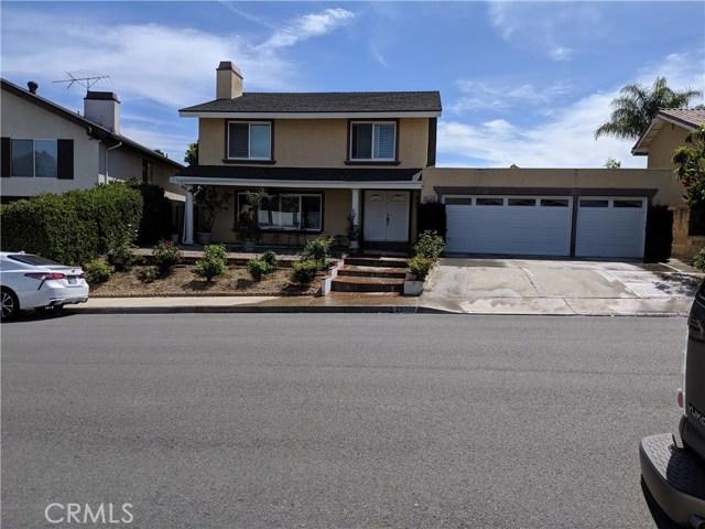 25332 Hillary Lane, Laguna Hills, CA 92653