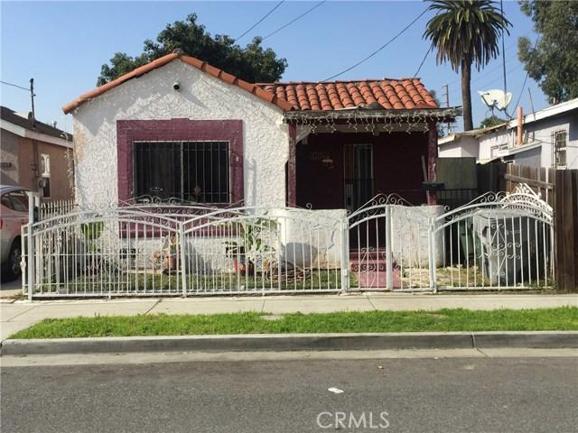 11607 School Street, Lynwood, CA 90262