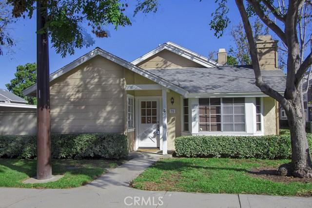 75 Fox Hollow, Irvine, CA 92614