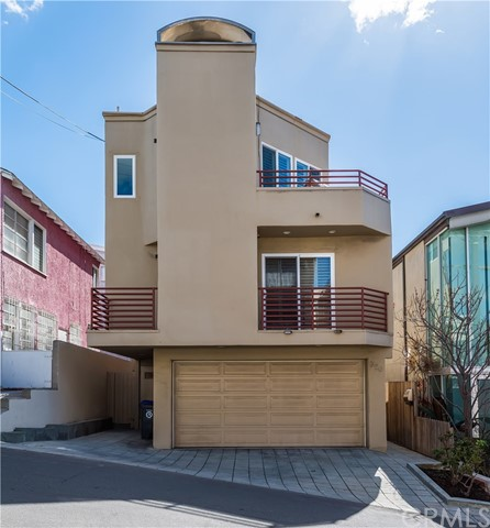 320 23rd Street, Manhattan Beach, CA 90266