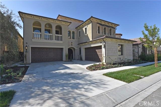 224 Clear Falls, Irvine, CA 92602