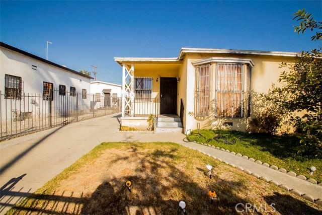 1009 E 73rd Street, Los Angeles, CA 90001