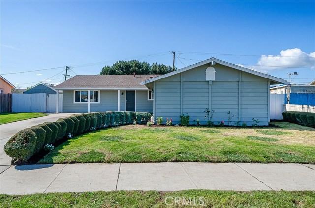 1852 Teakwood Drive, Santa Maria, CA 93455