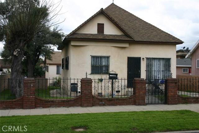 3554 E 7th Street, Los Angeles, CA 90023