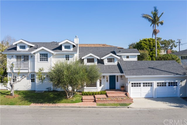 2620 Palm Avenue, Manhattan Beach, California 90266, 5 Bedrooms Bedrooms, ,1 BathroomBathrooms,For Sale,Palm,SB21011600