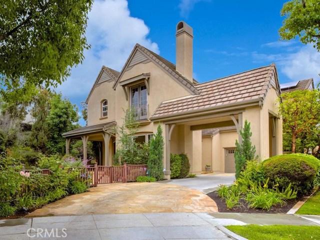 53 Langford Lane, Ladera Ranch, CA 92694
