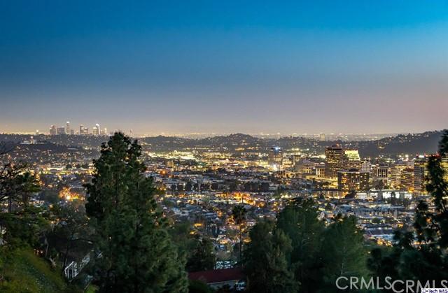 Photo of 1629 Heather Ridge Drive, Glendale, CA 91207