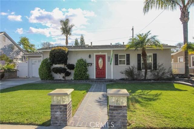 14032 Putnam Street, Whittier, CA 90605