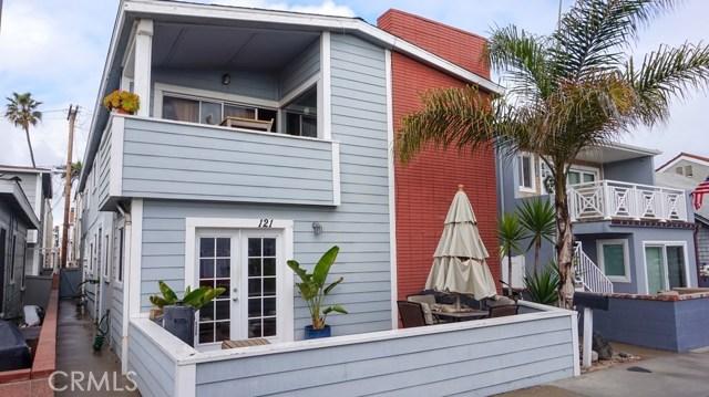 121 42nd Street, Newport Beach, CA 92663