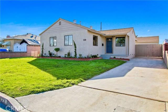 7821 Sideview Drive, Pico Rivera, CA 90660