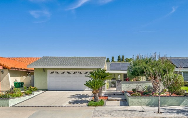 5151 Yearling Avenue, Irvine, CA 92604